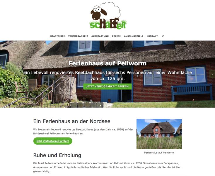 www.Ferienhaus-auf-Pellworm.de