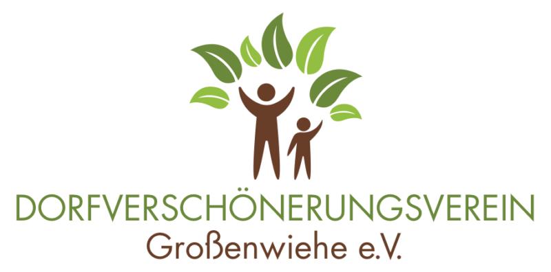Logo Dorfverschönerungsverein Großenwiehe