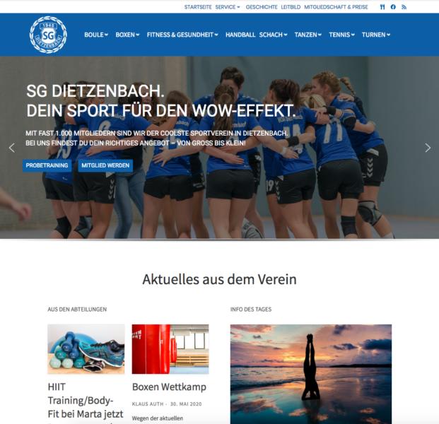 www.SG-Dietzenbach.de