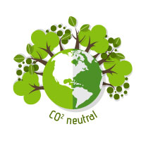 co2 neutrales Drucken